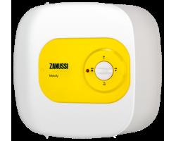 Водонагреватель Zanussi ZWH/S 10 Melody O (Yellow)
